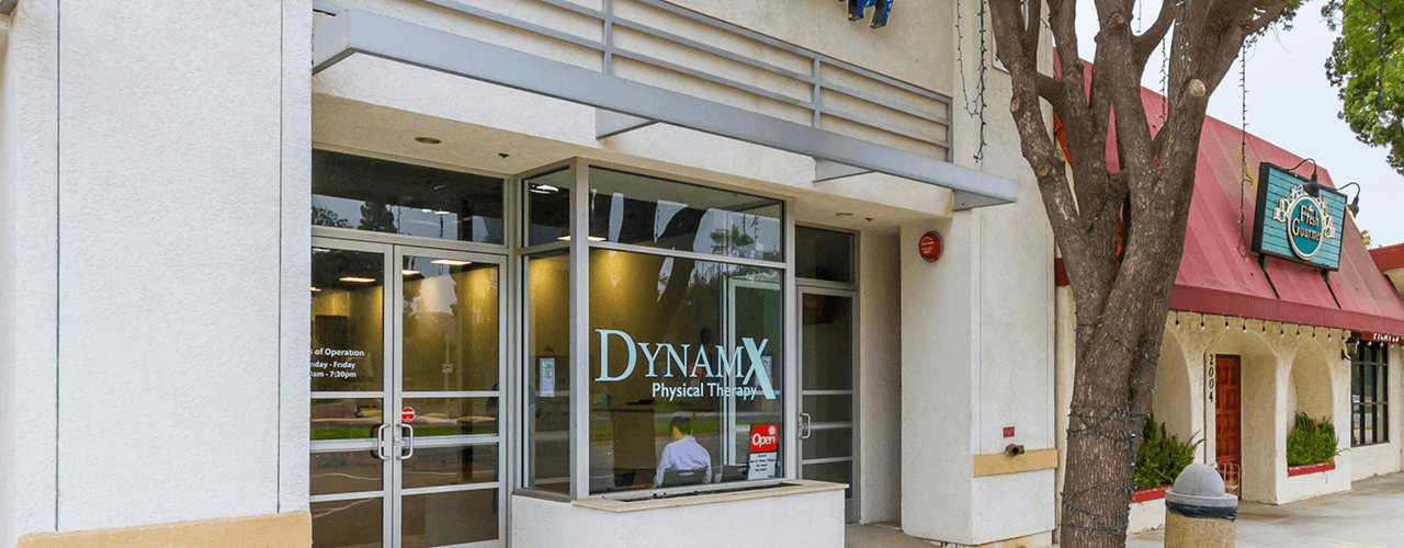 dynamx physical therapy san marion