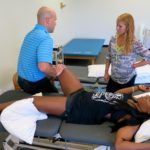 Knee Pain Relief Physical Therapy