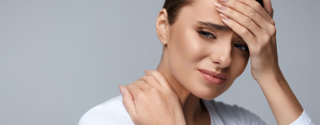 neck pain and headaches dynamx physical therapy