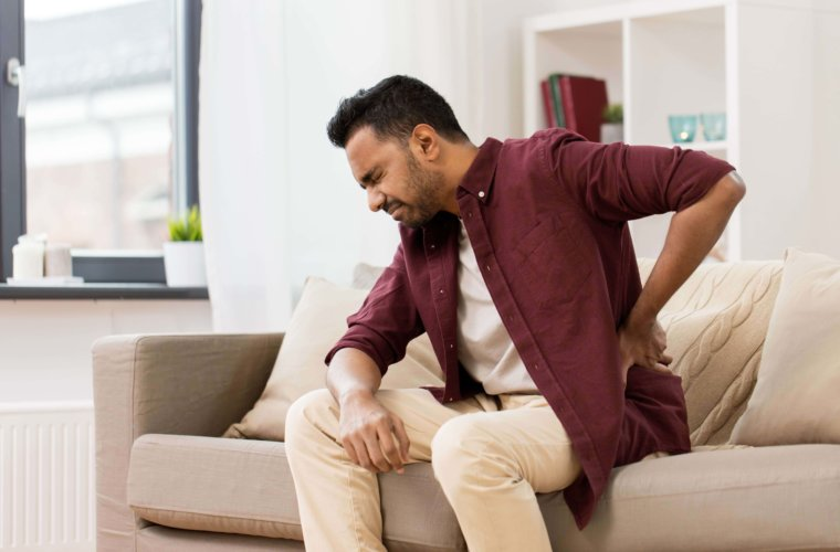 Get to the Root of Your Back Pain. Could it be a Herniated Disc?