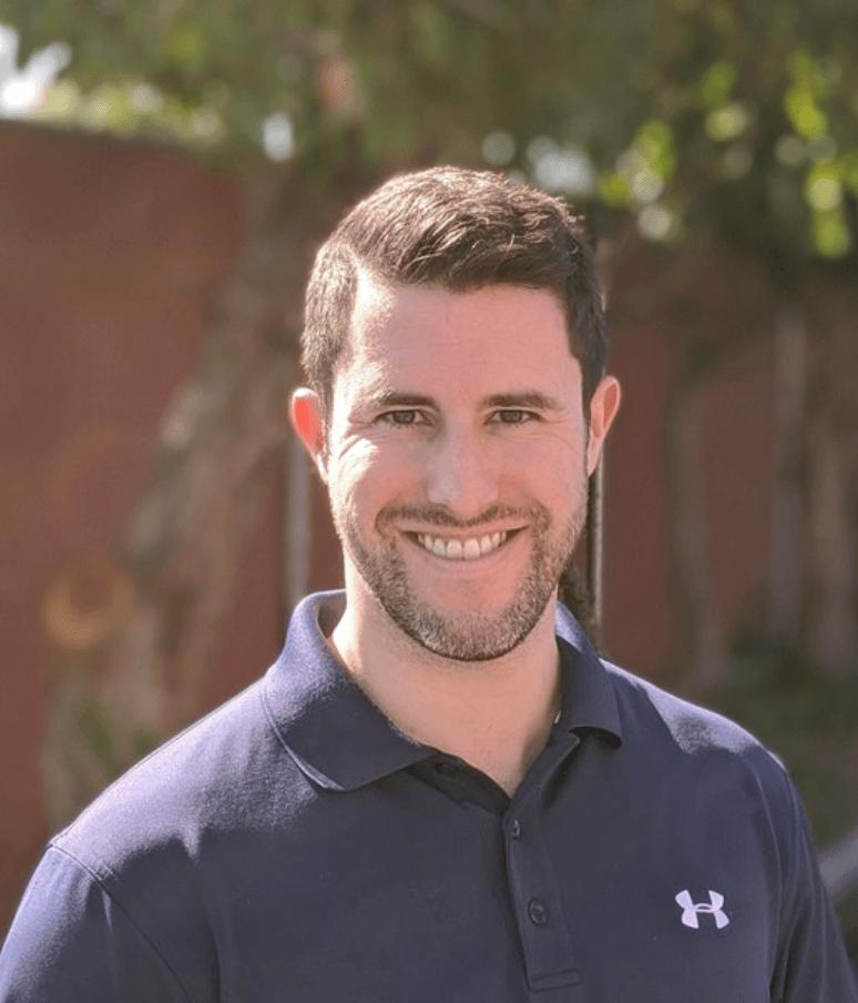 Brian Schwabe - Lead Therapist, PT, DPT, SCS, COMT, CSCS